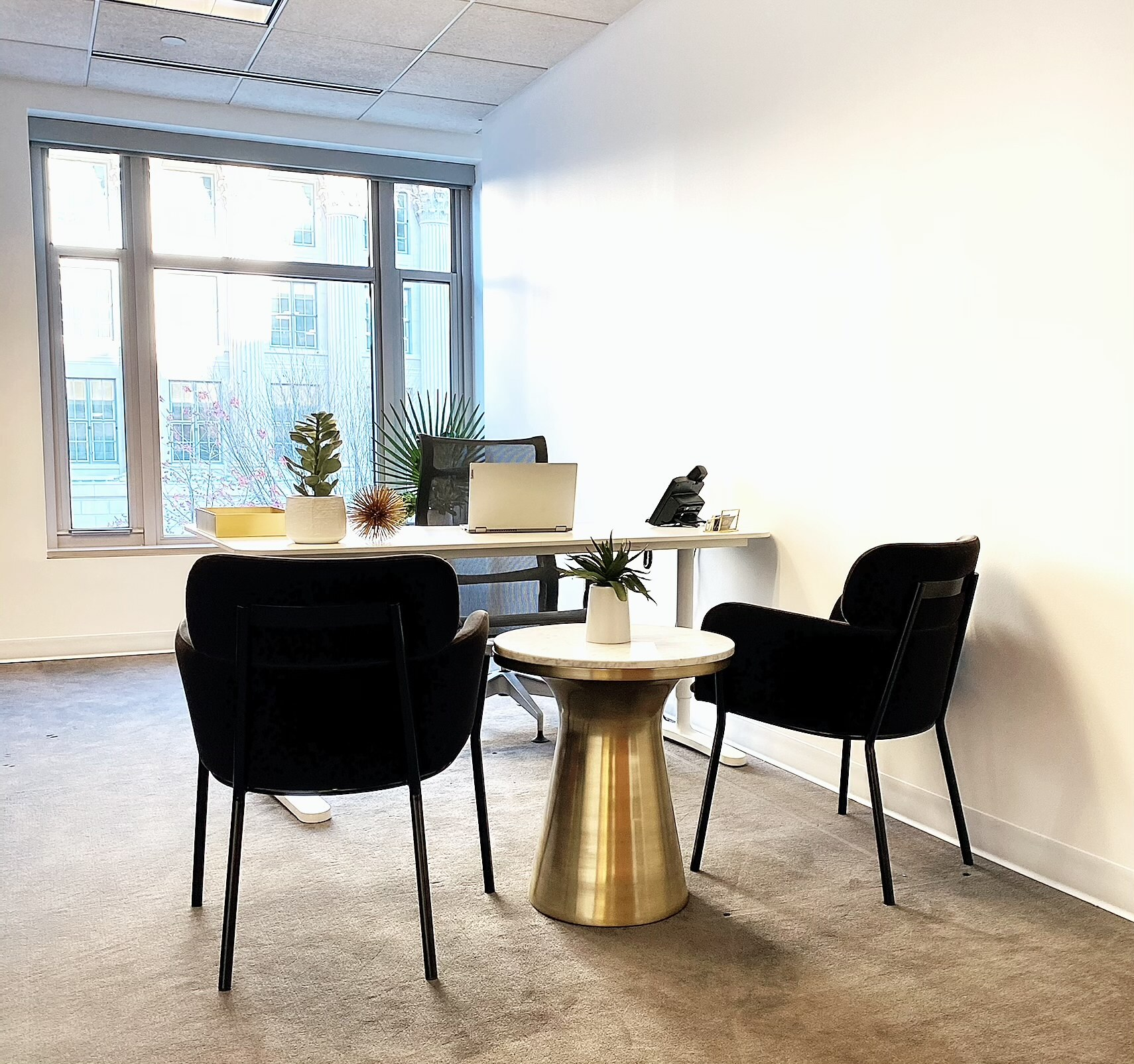 DC Office Space For Rent